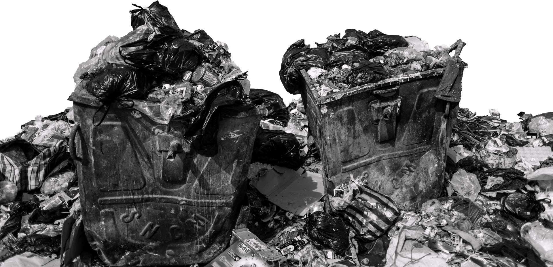 dechets-poubelles-debordent-inkyfada
