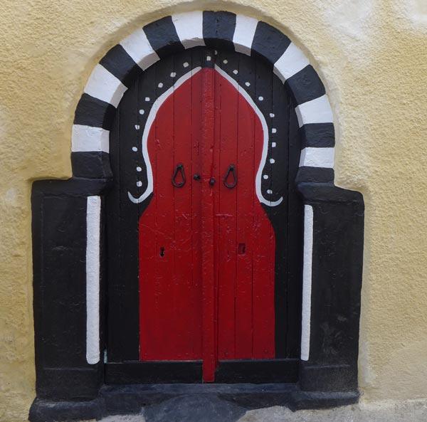 Tunisie - Hammam
