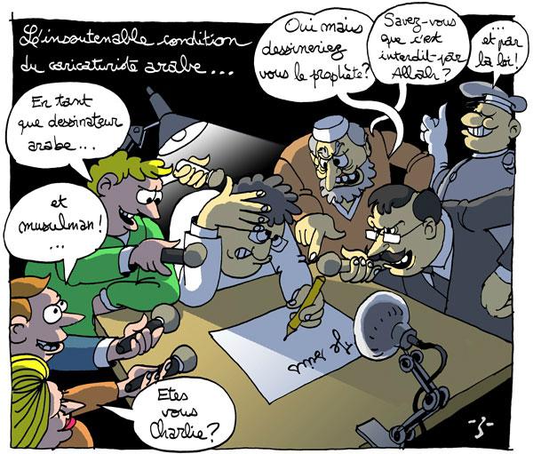 Caricatures-2-z-Charlie-Inkyfada1