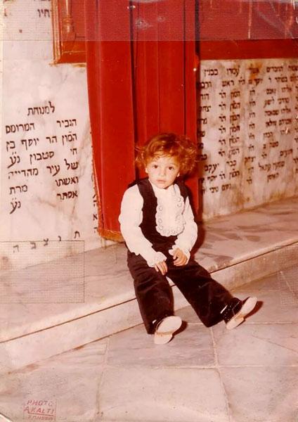 portrait-yves-tunisien-portrait-souvenir-enfance-inkyfada