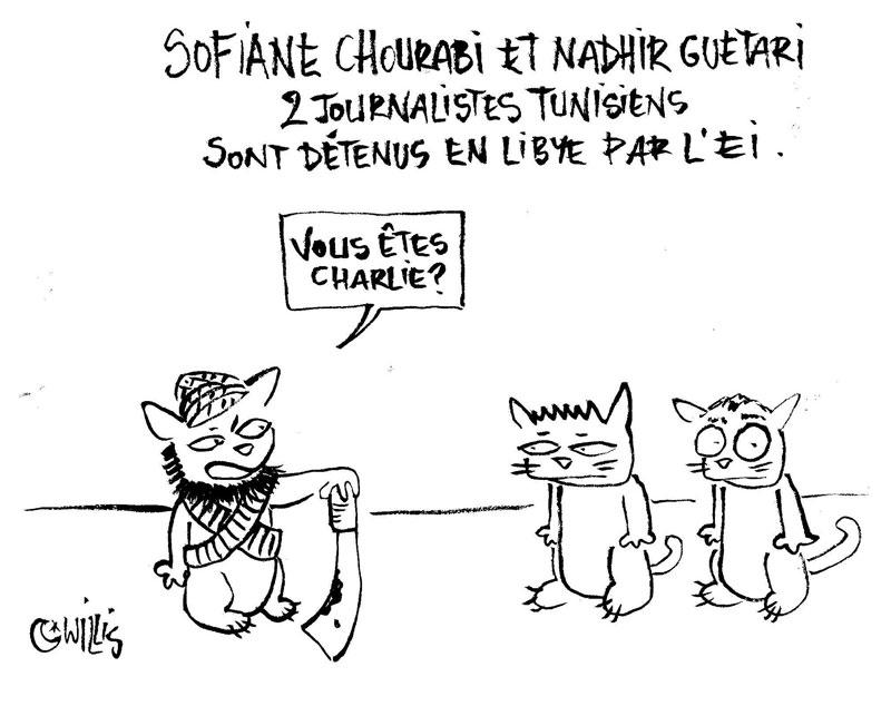 Caricatures-Inkyfada