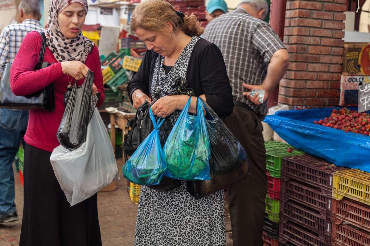 Interdiction Des Sacs Plastiques En 2016 : En tunisie les sacs plastique ont la peau dure inkyfada